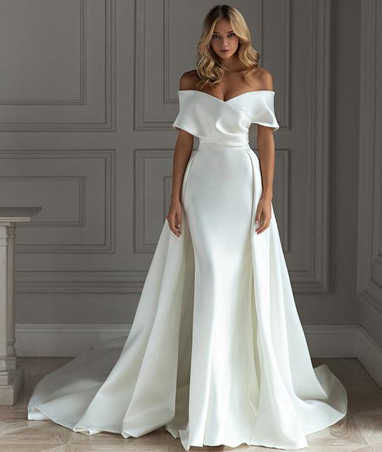 Свадебное платье новосибирск салон